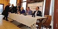 Yeniden Refah Partisi Genel Başkanı, Dr. Fatih Erbakan Kocaeli De..