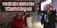 Yeniden Refahın Türkiye İnşası