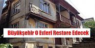 """Yeşilçam filmlerinin çekildiği Çapalı Ev"""" restore edilecek"""