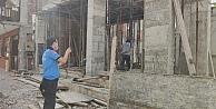 YKSye geç kalan öğrencilerin imdadına zabıta yetişti