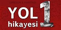 YOL HİKAYESİ - Bölüm 1