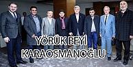 Yörük Beyi Karaosmanoğlu