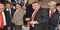 Yozgatlılar Federasyonu ilk etkinliğini gerçekleştirdi