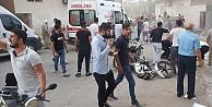 YPG/PKKlı teröristlerin hain taktiği