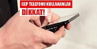 10 Yılı Aşkın Cep Telefonu Kullananlar Dikkat !