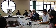 AFAD İl Müdürlüğümüz Kocaeli İl Risk Azaltma Planı(İRAP) 2. Çalıştayını Gerçekleştirdi