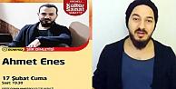Ahmet Enes Gebzede!
