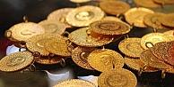 Altının gramı 134 lirayı aştı