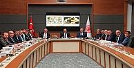 Ankara'da hizmet sunumu!