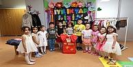Anne-Çocuk Kulübü''nden Anlamlı Proje