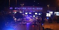 Atatürk Havalimanı'ndaki patlamayla ilgili ABD'den şok iddia!