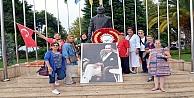 Atatürk'ün Karamürsel'e gelişinin 85. yıldönümü