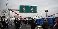 Avrasya Tüneli Açılıyor!