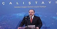 Bakan Varank, Ulusal Yapay Zeka Stratejisi Çalıştayı'nda konuştu