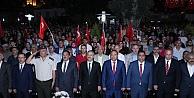 Başkan Büyükgöz'den tüm Gebzelilere 15 Temmuz Daveti