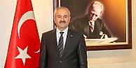 Başkan Büyükgöz'ün 10 Ocak Mesajı