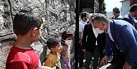 Başkan , Dilovası'nda vatandaşlarla bir araya geldi
