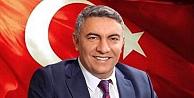 """Başkan Şayir'den 'Babalar Günü"""" mesajı"""