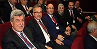 Başkanlar Ankara'da!