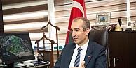 Belgeselci İsmail Kahraman dan DSİ Genel Müdürlüğü'ne Dilovası Teşekkürü
