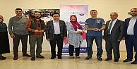 ''BİLGE ŞEHİR KOCAELİ'' fotoğrafları yarıştı