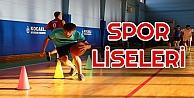Büyükşehir'le 26 Öğrenci Spor Lisesi'ni Kazandı