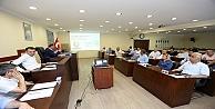 Çayırova Belediyesi'nin Ağustos Ayı Meclisi Gerçekleşti