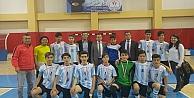 Çayırova Mustafa Necati Ortaokulundan Başarısı