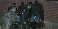Çayırova'da cinayet