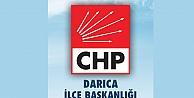 Chp Darıca Danışma Kurulu Toplanıyor