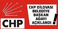 CHP'nin Dilovası adayı belirlendi