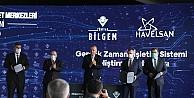 Cumhurbaşkanı Erdoğan'nın katılımıyla imzalar atıldı
