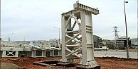 D-100 Karayolu'na Yeni Bir Köprü Daha!