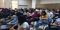 Darıca Belediyesi'nden Üniversite Adaylarına Seminer