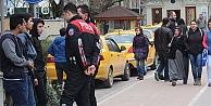 Darıca'da Polis Alarm Verdi