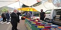 Darıca'da semt pazarları Cuma günü kurulacak