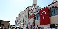 Darıca'nın en büyük camisi açıldı