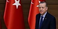 Erdoğan Çalışan Gazeteciler Günü'nü kutladı!