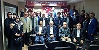 Gebze MHP'de gündem seçim