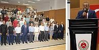 Gebze'de 15 Temmuz programı
