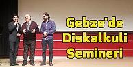 Gebze'de Diskalkuli Semineri