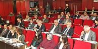 Gebze Belediye meclisi toplandı