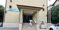 Gebze'de okullar sınavlar için dezenfekte edildi
