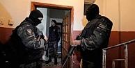 Gebze'de terör operasyonu