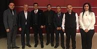 Gebze'de Türk Macar İlişkileri Konferansı Hünkar Çayırına Anlamlı Ziyaret
