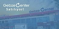 Gebze Center AVM Satılıyor!
