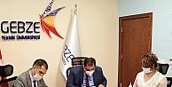 Girişimcilik Ekosistemine Katkı Sunacak Protokol İmzalandı