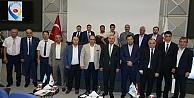 GTO, Özbekistan Ticaret Heyetini Ağırladı