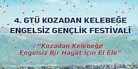GTÜ Engelsiz Gençlik Festivali