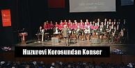 Huzurevi Korosundan Konser !